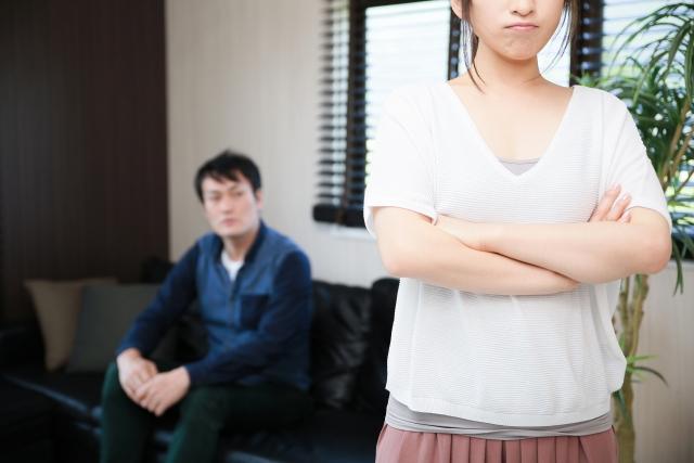 産後 離婚