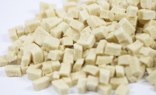 高野豆腐 そのまま 食べる