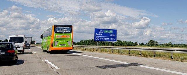 高速バス 飛び込み乗車